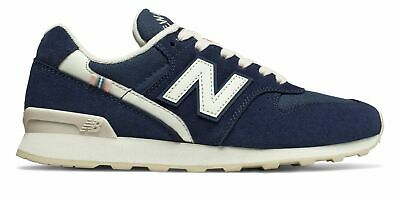 timeless design 16db6 3a05c NEW BALANCE WOMEN'S 696 Shoes Navy With Blue