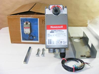 Honeywell ML7285 A1015 ACTUATOR 97K3701 HVAC Air Conditioning Damper