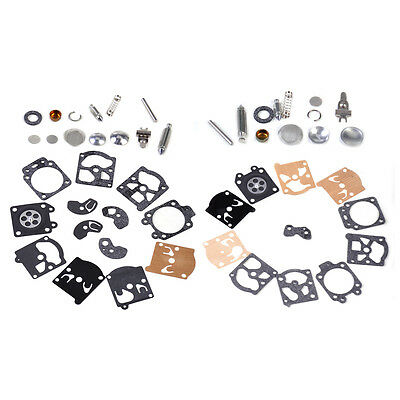 New Carburetor Carb Repair Kit Gasket Diaphragm K10-WAT K20-WAT fit Walbro WA WT