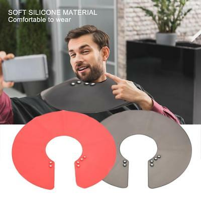 STYLIST BARBER HAIR Dye Cutting Chemical Coloring Silicone
