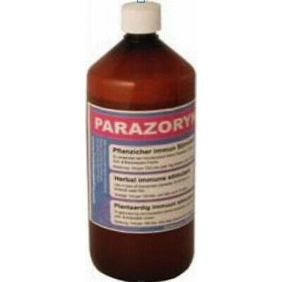 Parazoryne 500 Ml Pesticida Natural Carpa Koi Estanque