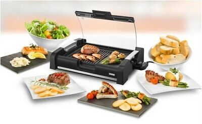 UNOLD Party-/Barbequegrill 58535 Barbecue-Grill