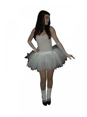White Tutu Skirt Bridal Wedding Hen Party Baby Toddler Child Ladies Plus Size