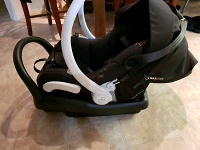 Maxi cosi mico ap  limited edition baby capsule carrier