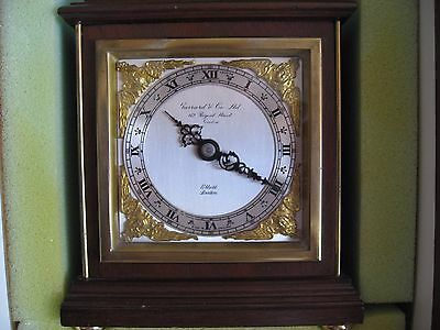 Garrard And Co. 8 Day Mantle Clock