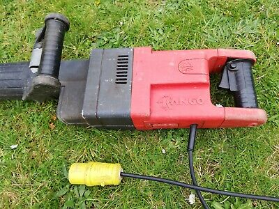Kango 1400 Heavy Duty Concrete Breaker 1400W For,Paths,Building,Demolition 2