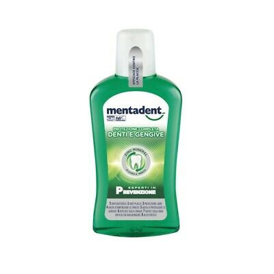 MENTADENT p 8 collutorio 300 ml