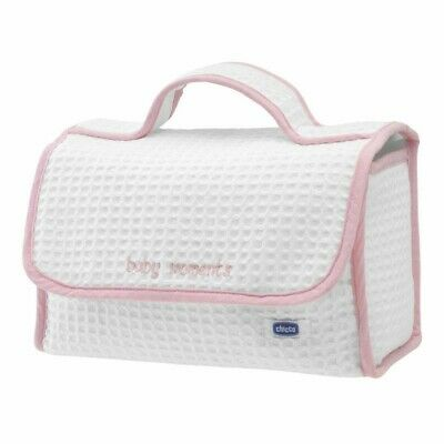 CHICCO Baby Moments Beauty Set Pink