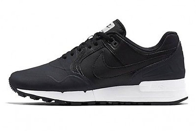 fe4ef1098b4 Nike Air Pegasus 89 Premium Se 8579350010 Trainers Uk Size 11.5 Black white  (97