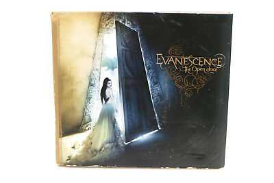 The Open Door - Evanescence 828768608227 Cd A7890