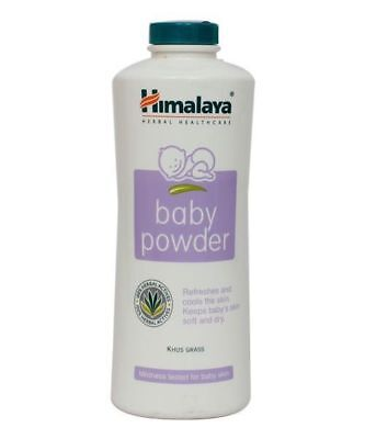 Himalaya Herbals Baby Powder 400gms - Keeps Cool and Stay Fresh Free Postage