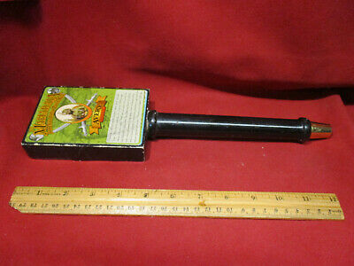 Avery Brewing Company The Maharaja Imperial India Pale Ale Beer Tap Handle