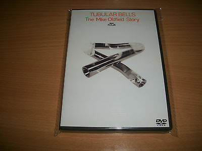 Bbc Tubular Bells - The Mike Oldfield Story Dvd Subtitulado Español - English