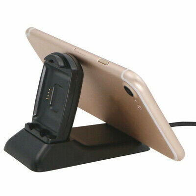 For Fitbit Blaze Smart Watch Charging Stand Charging Dock Station Accessories