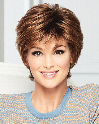 SOFT ROMANCE Wig by GABOR, *ALL COLORS!* Short Wig, Newest Style! New!