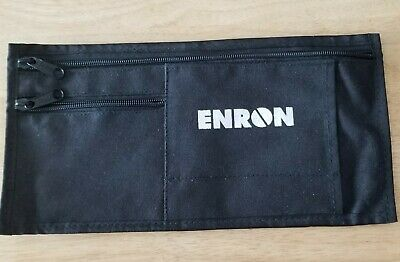 Enron Car Visor