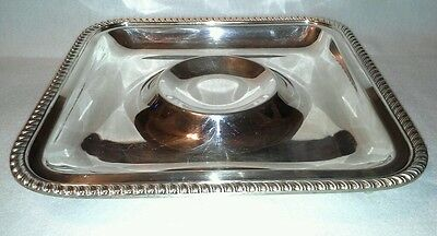 EPCA SilverPlate by Poole 1044