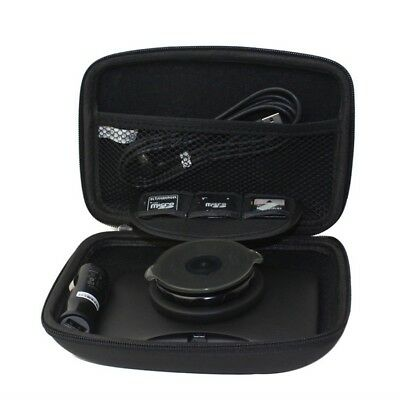 Shock Resistant Carrying Cover Case for 6 inch GPS Satellite Navigator YT✯