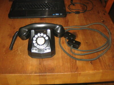Monophone AUTOMATIC ELECTRIC phone MODEL 47 multi-line
