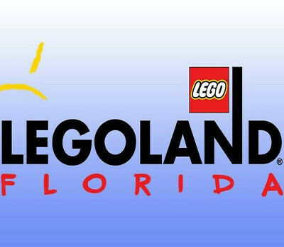 Legoland Florida Park & Water Park Ticket Savings  A Promo Discount Tool