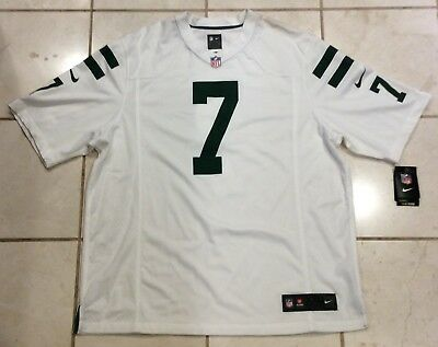 Cheap NWT NIKE ON Field Green New York Jets #89 Cotchery NFL Football  supplier