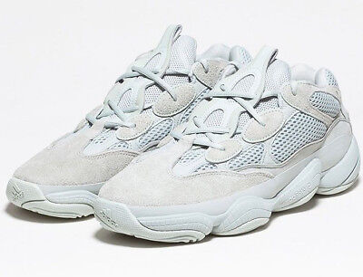 purchase cheap 41051 e09f9 NEW Adidas Yeezy Boost 500 Salt Desert EE7287 Kanye West Size 11