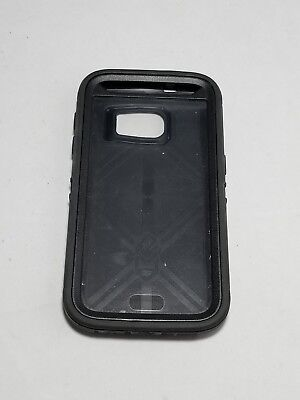 Otterbox Defender Series Protective phone Case For Samsung Galaxy S7 -Black