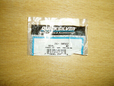 NOS Mariner 40 and Yamaha 6E9 types filter 35-826965T genuine OEM part