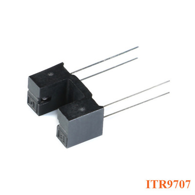 ITR9707 Infrared Slotted Optical Switch Photoelectric Sensor Slotted Optocoupler