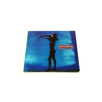 Depeche Mode | Walking In My Shoes | UK CD Single | Digipak