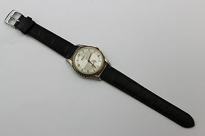 RARE ORIGINAL ART DECO VINTAGE SWISS WRISTWATCH FERO 17 JEWELS Cal.2002