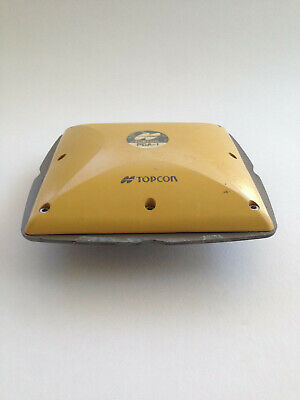 Topcon PGA-1 GNSS antenna in very good conditions