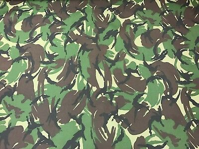 Camouflage Waterproof Heavy Duty tough 600d Outdoor Fabric.