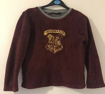 Harry Potter Girls Quidditch T-Shirt Age 9 to 10 Years