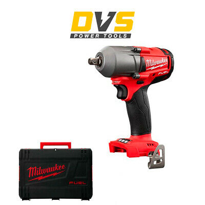 """Milwaukee M18FMTIWF12-0 M18 FUEL Mid-Torque 1/2"""" Impact Wrench Friction Ring"""