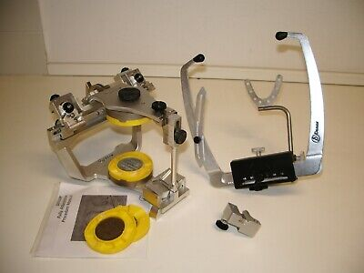 Denar D5A articulator dental lab,dentist,Artex,SAM,WHIP-MIX,PANADENT,Kavo