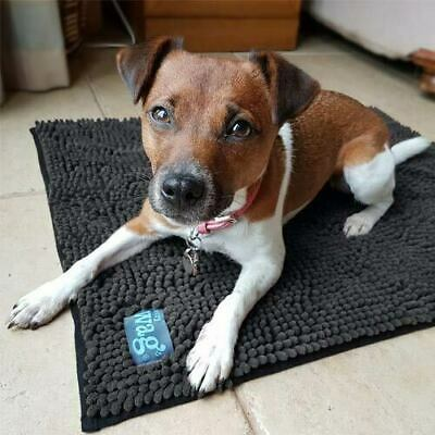 Henry Wag Microfibre Noodle Pet Mat - Quick Drying All Sizes