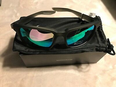 1ed7f78da Nike Essential Spree Sunglasses (Frame Color: Matte Black) EV1004 315