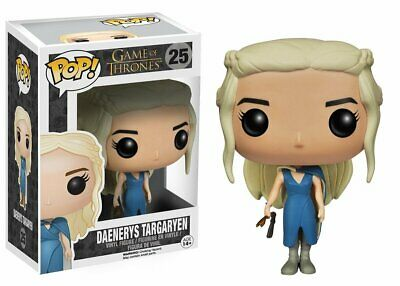 Funko POP! Game Of Thrones 25 Daenerys Targaryen Vinyl Figure Figurine