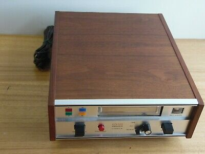 Craig / Pioneer 3302 - 8 Track Player & Recorder Tested Japan read