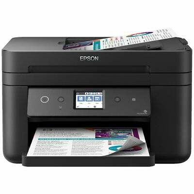 Epson WorkForce MFC Printer WF-2860