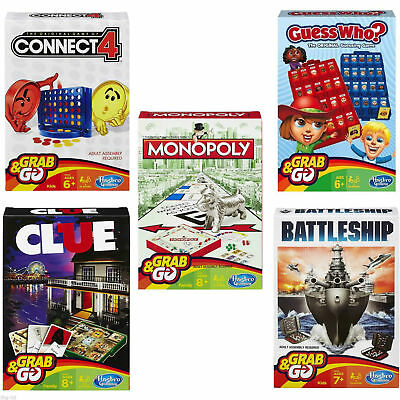 Board Games Family; Party; Children; Aduls; 4 Choose New Sealed