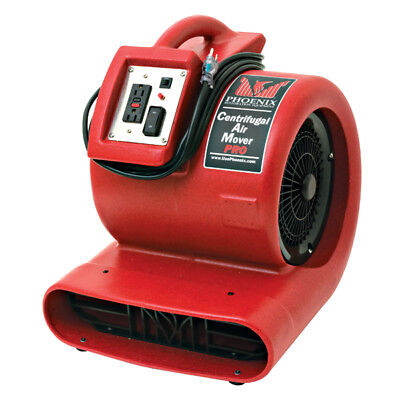 Phoenix Centrifugal Air Mover Pro
