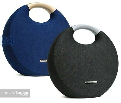 Harman Kardon Onyx Studio 5 Bluetooth Wireless streaming Speaker
