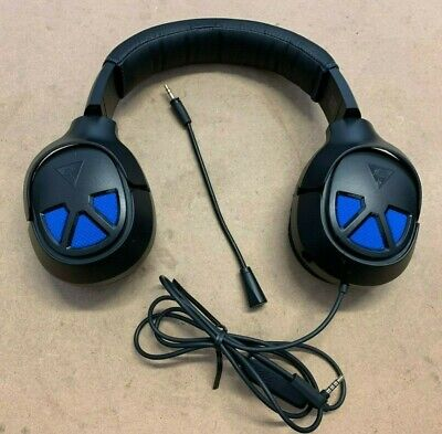 Turtle Beach Ear Force Recon 150 Gaming Wired Headset TBS-3320-01