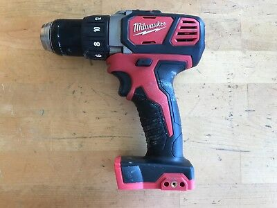 """Milwaukee 2606-20 M18 1/2"""" 18 Volt Drill Driver - tool only."""