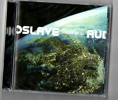 Revelations * by Audioslave (CD, 2006, Epic) new & sealed