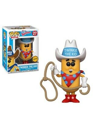 Ad Icons - Hostess Twinkie the Kid CHASE Pop! Vinyl *ONE AVAILABLE*
