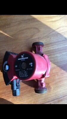 Circulateur Grundfos Alpha 25/40/180