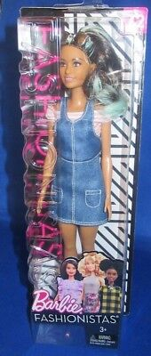 Barbie Collector Fashionistas #72 Tall Barbie Doll, New